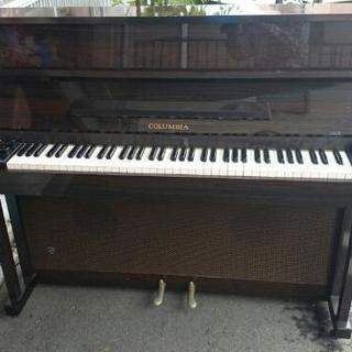 コロンビア 電子ピアノ EP-730T  ♪中古