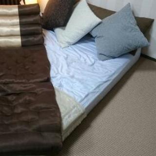 箱根吟遊で購入した三角枕