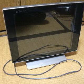 NEC SoundVu サブウーファー内臓17インチ液晶モニター