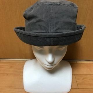 【帽子700キン❗️⑨コットン❗️】被り心地の良い、コットングレー...