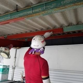 塗装工募集‼︎ 日給9000円〜18000円‼ 協力会社様も同時募集中‼