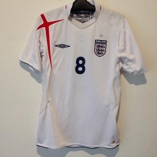 イングランド代表 ランパード ユニフォーム