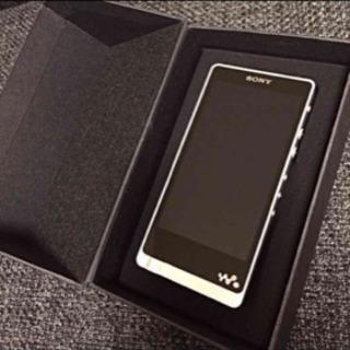 超美品! NW-ZX1  SONY ウォークマン