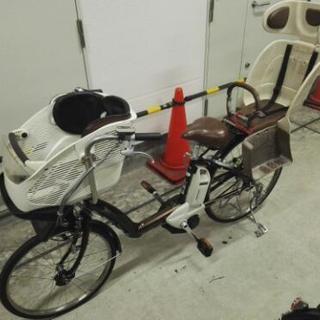 電動自転車ブリヂストンアンジェリーノ(Bridgestone)