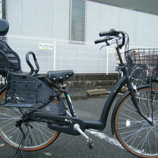中古自転車55(防犯登録無料) ブリヂストン ボーテ BA63T1...