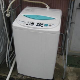 余裕の6K サンヨー全自動洗濯機 中古