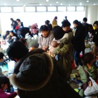 【横須賀】2017年11月9日フリーマーケット出店者募集のお知らせ