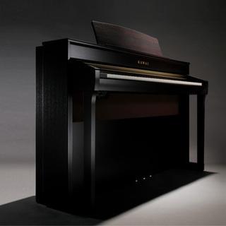 木製鍵盤電子ピアノ最高峰 カワイCA98
