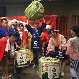 【国内留学】神戸・日本酒蔵巡り1day tour!