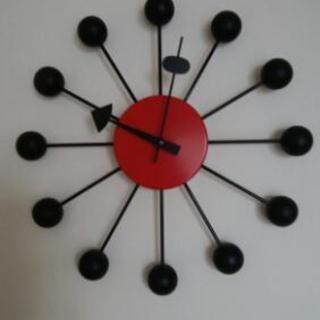 オシャレな掛け時計