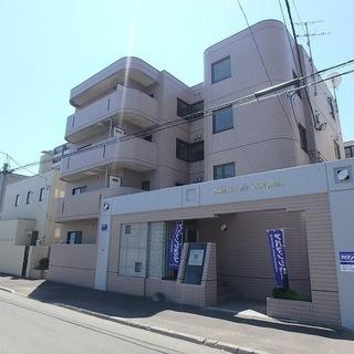 【白石区☆地下鉄徒歩6分】家具家電付き(*^^*)都市ガス【PS4...