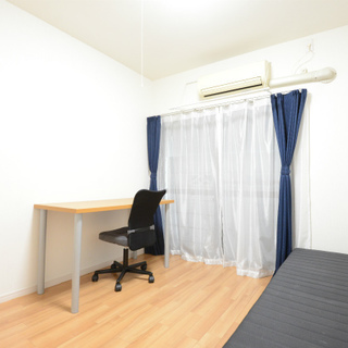 東武東上線成増!1階女性専用鍵付き個室!管理良好で2380…