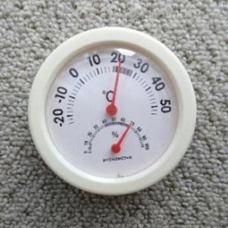 温度計湿度計