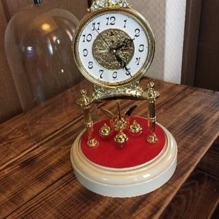 【時計】ピカピカして綺麗