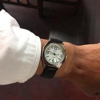 【腕時計】⌚️電池切れ