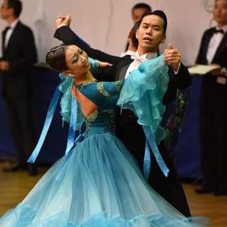 社交ダンス!中級(火曜日)