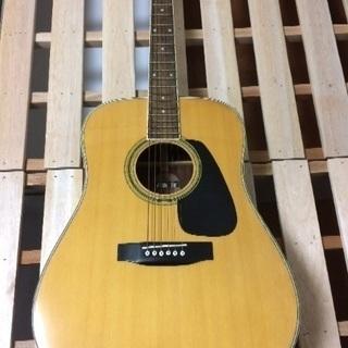 アコースティックギター morris/md-510 国内製造(松本)