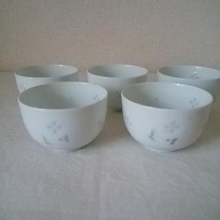 有田焼 雅峯 未使用に近い🌸湯のみ茶碗