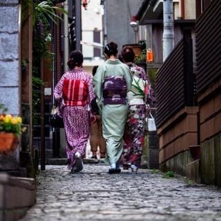 11月3日(11/3)  東京の粋でお洒落な街、神楽坂でウォーキン...