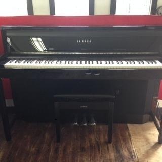 ヤマハ 電子ピアノ 2012年製 CLP-S408PE 80,000円