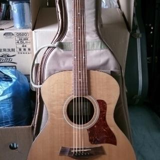 テイラー ギター アコギ 114 ケース付き!!