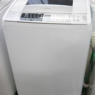 ◎2011年製◎HITACHI 洗濯機 7kg BW-D7LV