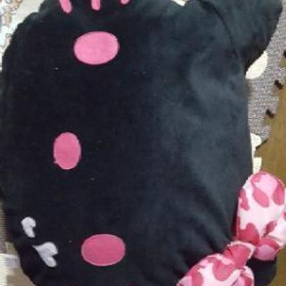 Hello Kittyクッション