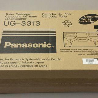 新品 パナソニック UG-3313 送料込