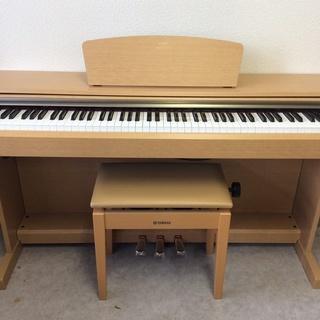 ヤマハ 電子ピアノ 2012年製 YDP-161C 39700円