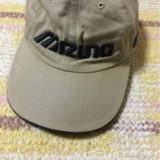 MIZUNO帽子