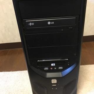 デスクトップPC (Windows)