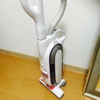 縦型掃除機