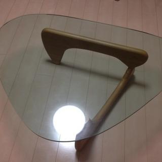 イサム・ノグチのコーヒーテーブル