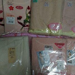新品 日本製 女性用 M 防寒 インナー スラックス等 1枚100円