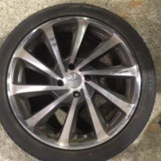 【専用】タイヤ ホイール 4本セットです!
