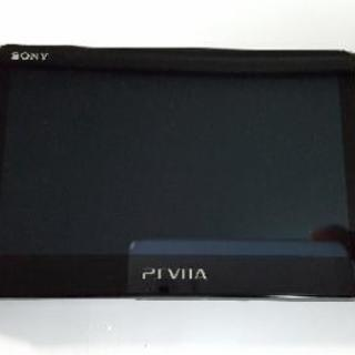 PSvita2000 ブラック