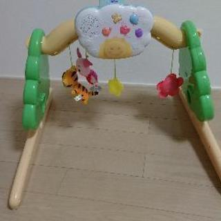 プーさんのおもちゃ