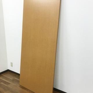 上質な木材‼︎ DIYに‼︎  昭和町、谷間4    硬く重い板 ...