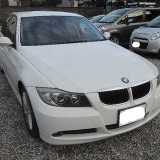 H19 BMW320iハイラインPKG レザーシート 検30/10...