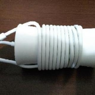 充電器microUSBーb