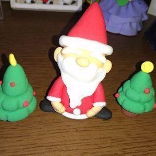 サンタクロースを作ろう🎵