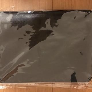 【新品未開封】レッツノート ケース ブラック