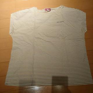パコラバンヌ 袖なしシャツ