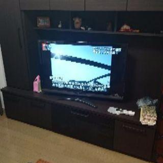 中古、テレビボード
