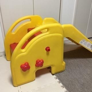 滑り台 子供用