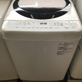 2015年製 TOSHIBA洗濯機
