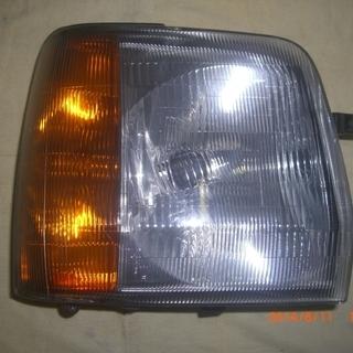 ワゴンR CT51S 右ヘッドライト USED