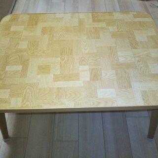 折畳可 ミニテーブル