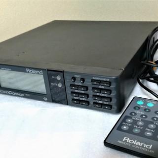 Roland SC-55 MIDI音源