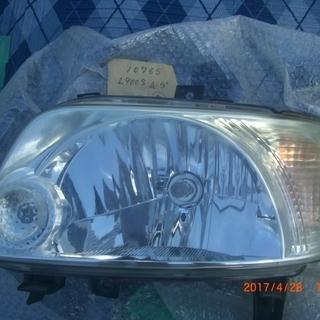 ダイハツ ムーブカジュアル  L900S ヘッドライト 左 USED品